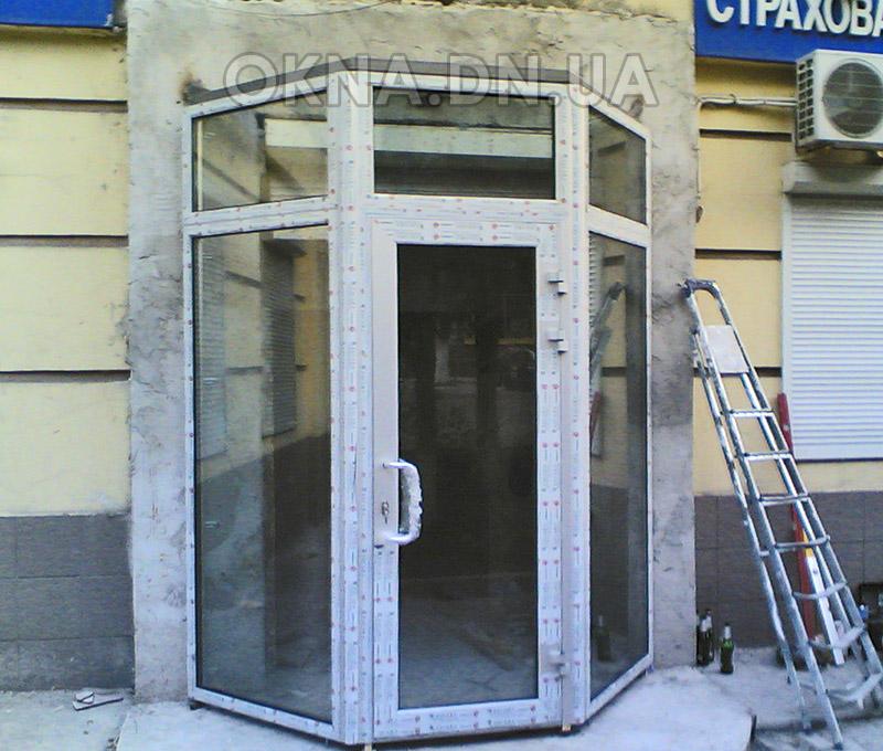 Пластиковые окна в донецке, макеевке. цена в днр на балконы,.